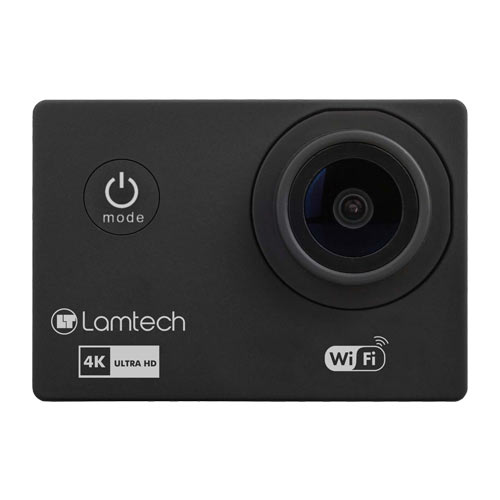 LAMTECH 4K CAMERA WITH WIFI & WEBCAM,st.LAM021165