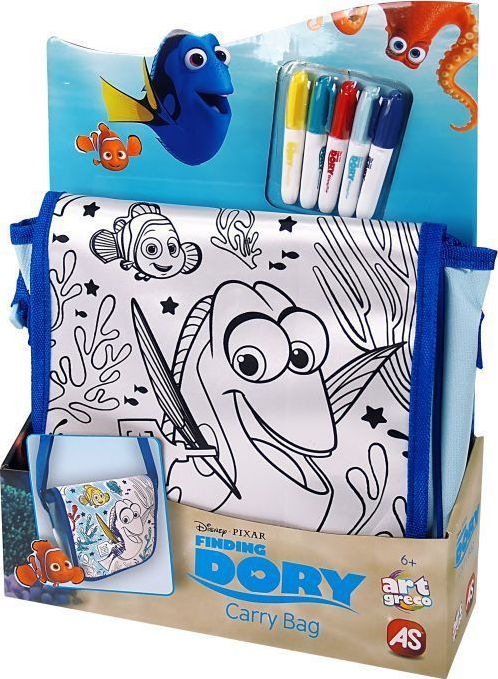 As Company Finding Dory Carry Bag