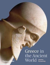 GREECE IN THE ANCIENT WORLD,9780500252260