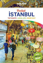LONELY PLANET POCKET ISTANBUL,9781786572349