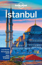 Lonely Planet Istanbul PB - 9781786572288 -9781786572288 - LONELY PLANET,9781786572288