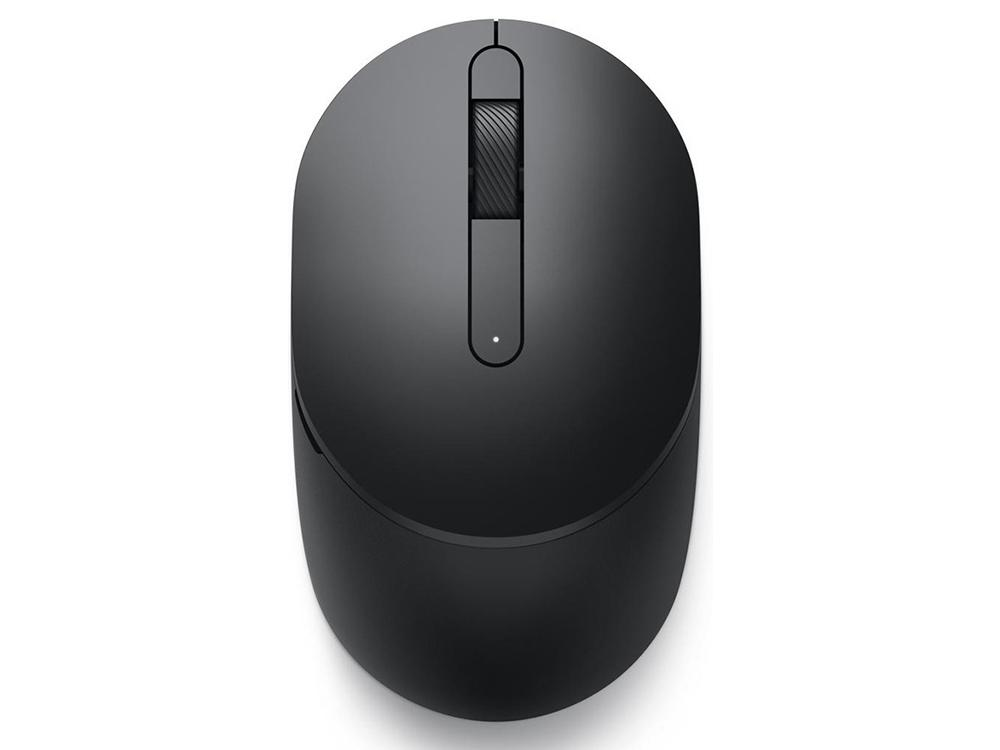 Mouse Dell MS3320W Wireless Optical Black, 10.ACSDEL00011