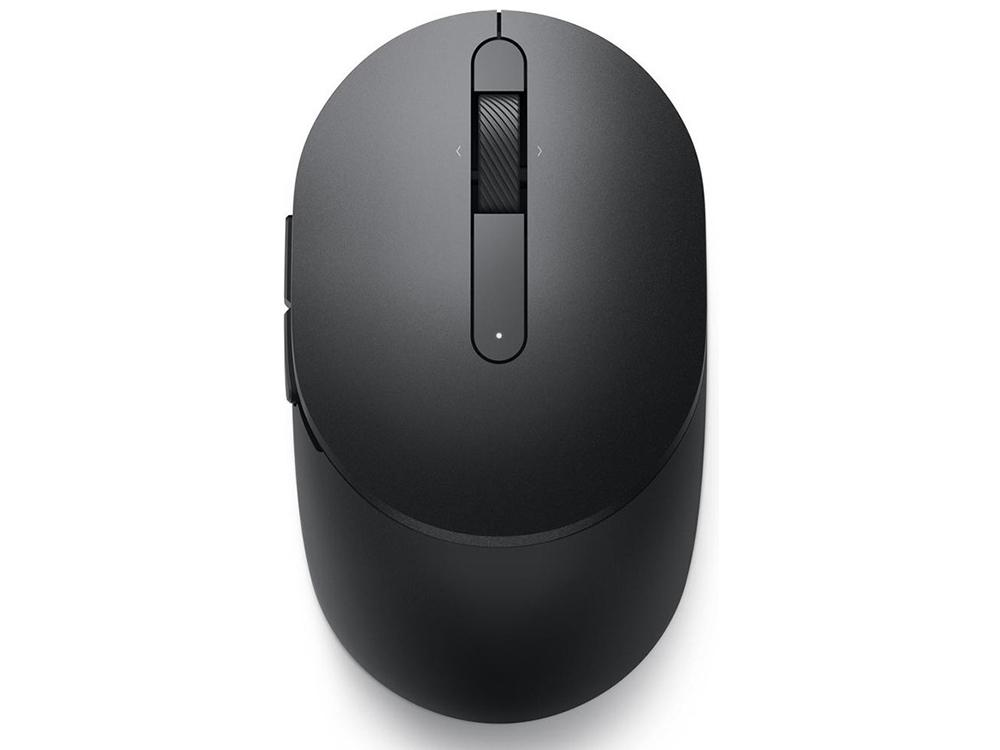 Mouse Dell MS5120W Wireless Optical Black, 10.ACSDEL00012