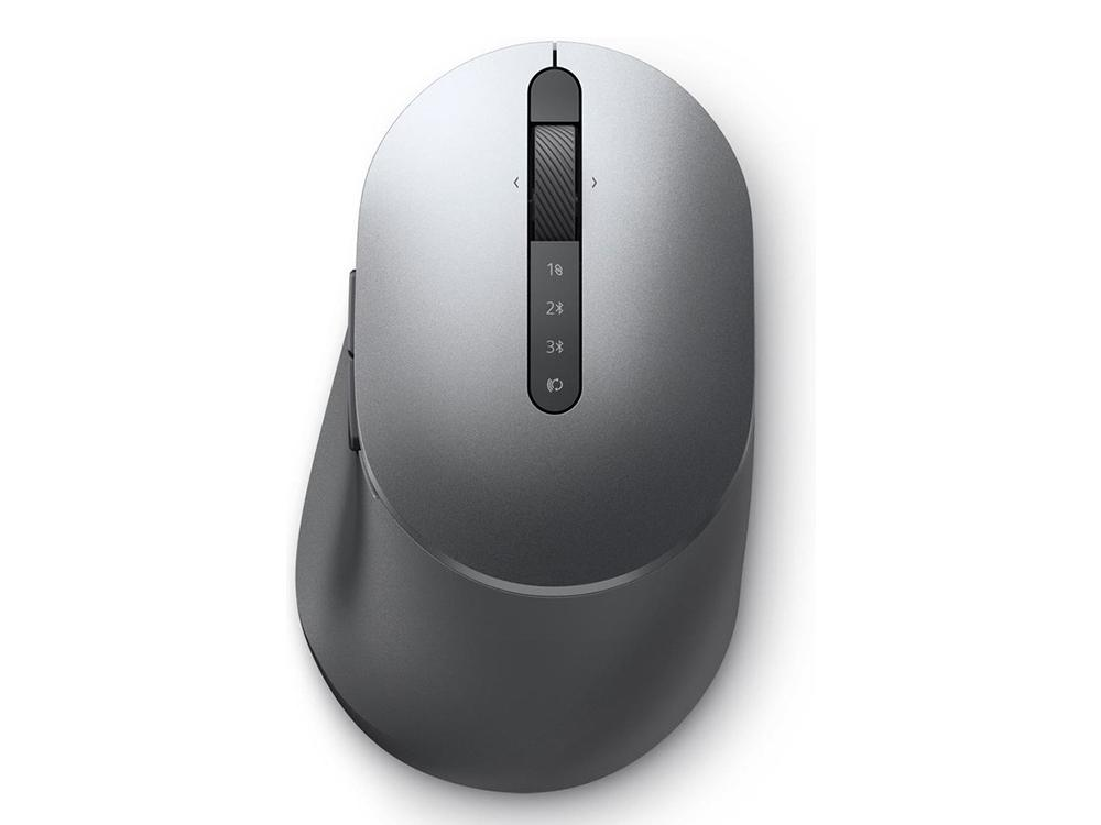Mouse Dell MS5320W Wireless Optical, 10.ACSDEL00014
