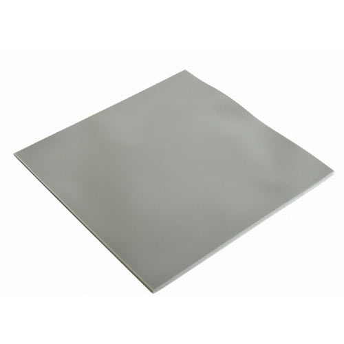 CABLEXPERT HEATSINK SILICONE THERMAL PAD 100x100x1mm,st.TG-P-01