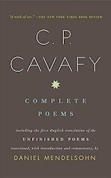 THE COMPLETE POEMS OF C.P. CAVAFY TPB