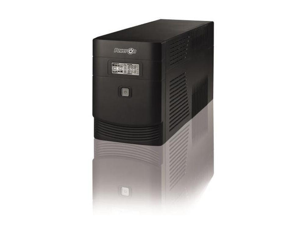 Ups 1600VA Power On VLD-1600, 10.COMPOW00025