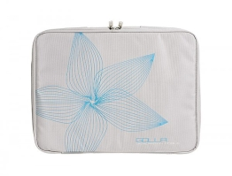 Laptop Sleeve Golla Autumn Light Gray 16""