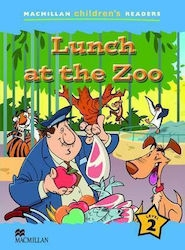 MCR 2: LUNCH AT THE ZOO
