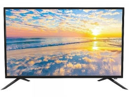 "TV CROWN 32"",3277T2, LED,HD Ready,50 Hz"