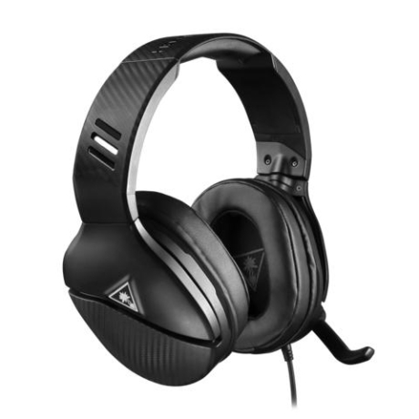 Gaming Headset Turtle Beach Atlas One Black, 10.ACSTUR00018