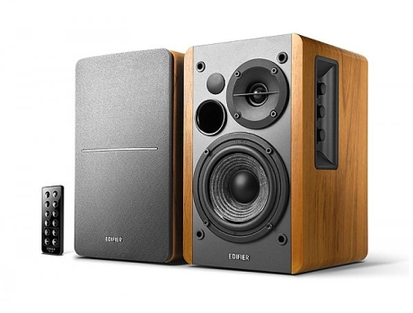 Active Speakers Edifier R1280DB 2.0 Bluetooth Brown